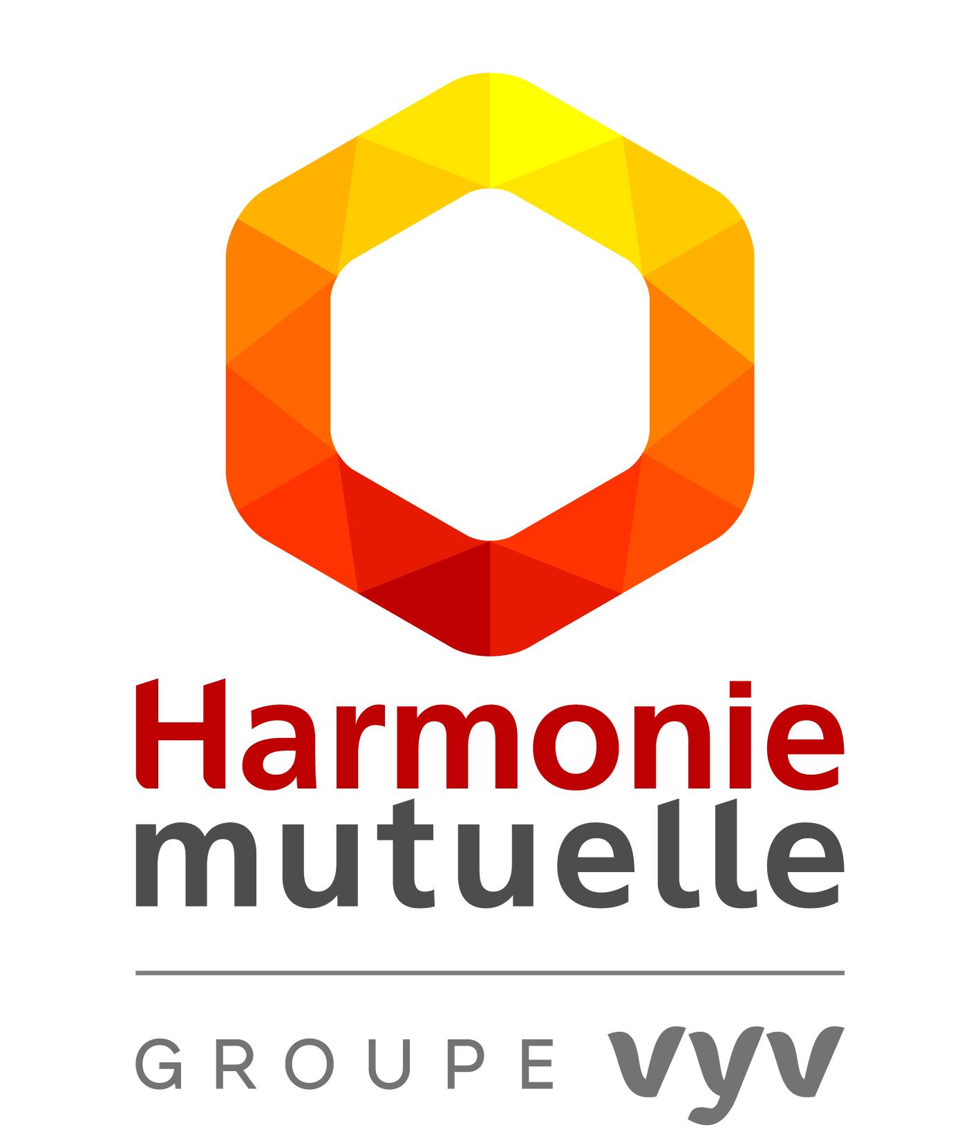 Harmonie Mutuelle - Groupe VyV