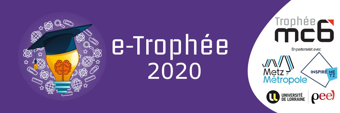 e-Trophée